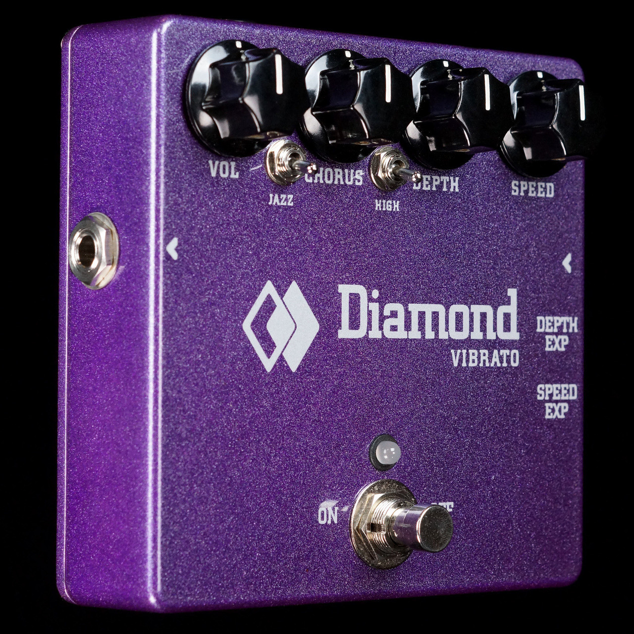 Diamond Analog Vibrato VIB1 2