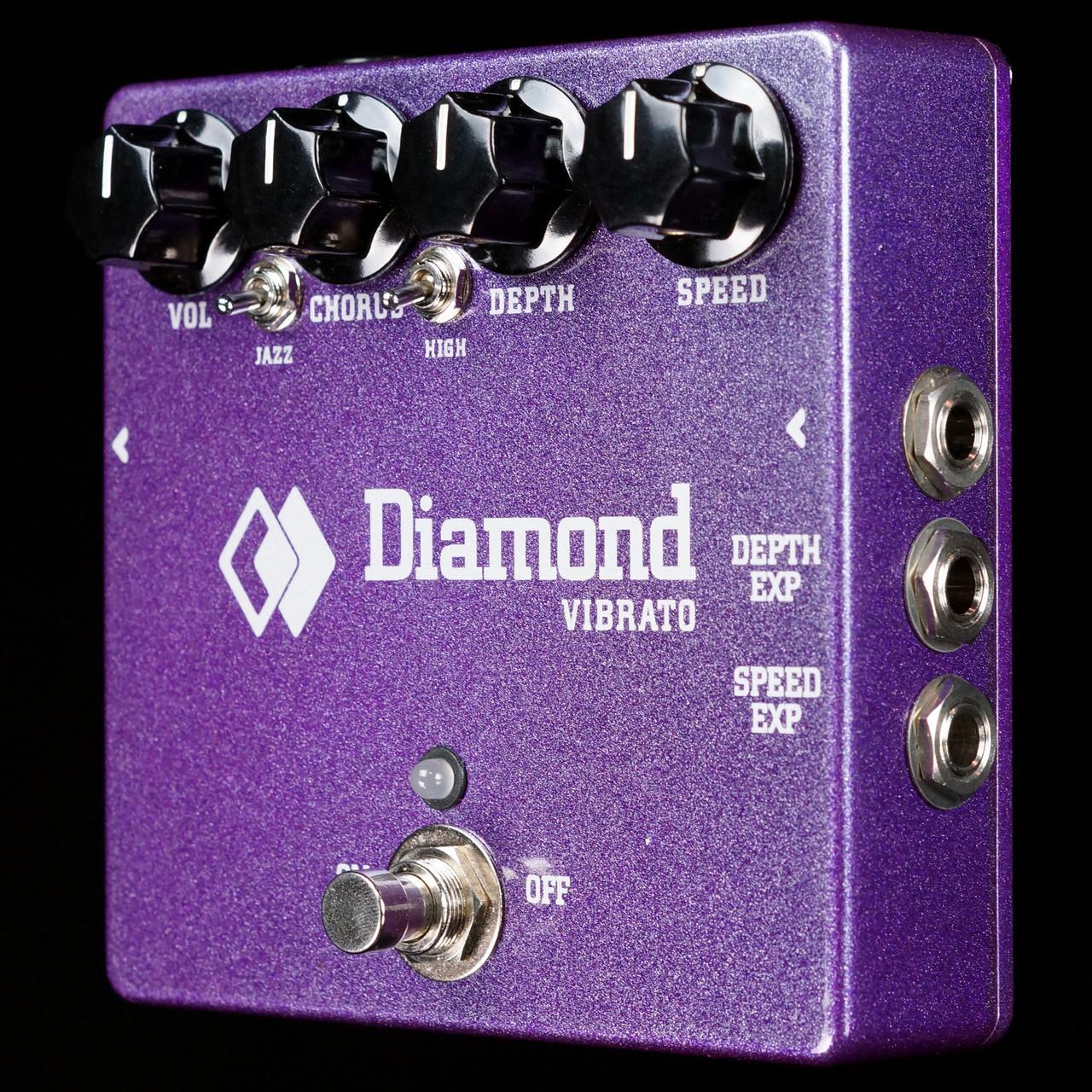 Diamond Analog Vibrato VIB1 3