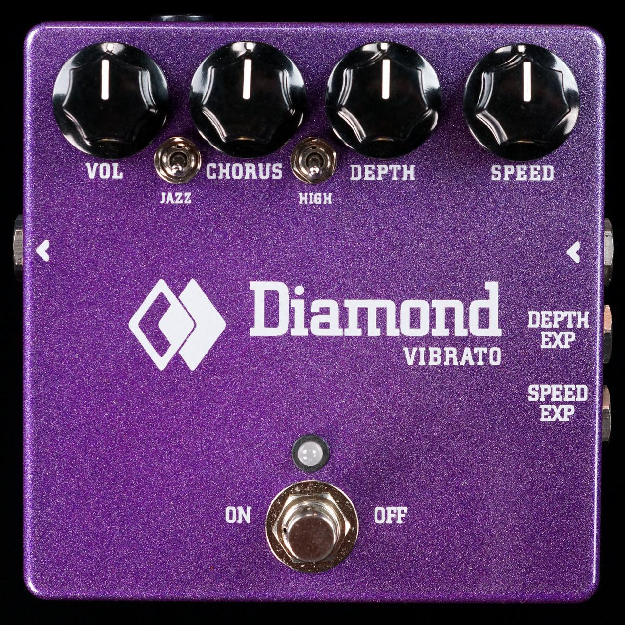 Diamond Analog Vibrato VIB1 1