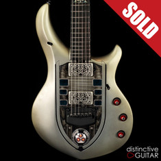 Ernie Ball Music Man Majesty John Petrucci Signature LIMITED Nomac BFR