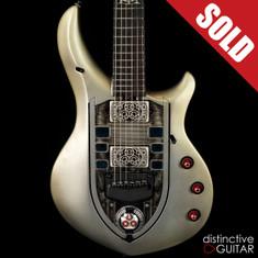 Ernie Ball Music Man Majesty John Petrucci Signature LIMITED Nomac BFR