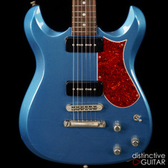 Fano Alt de Facto ML6 Ice Blue Metallic