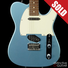 Tom Anderson T Classic Ice Blue Metallic