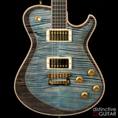"Knaggs Tier 1 Kenai ""Blue Heron"" #6 Winter Solstice / Faded Onyx"