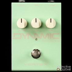 Vertex Dynamic Distortion Limited Edition Seafoam Green