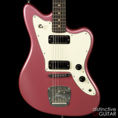 Fano Alt de Facto JM6 Burgundy Mist - Lollar Firebirds