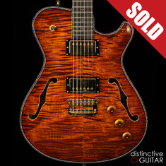 Knaggs Chena Tier 2 Aged Scotch