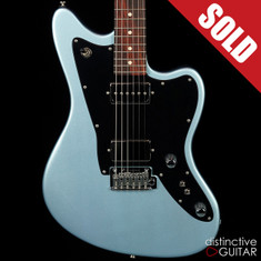 Tom Anderson Raven Classic Metallic Ice Blue