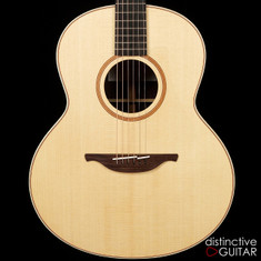 Lowden Guitars F-32 Sitka Spruce / Indian Rosewood