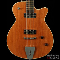 "Grez ""Mendocino"" Semi-Hollow Old Growth Redwood Top"