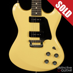 Knaggs Honga T3 TV Yellow