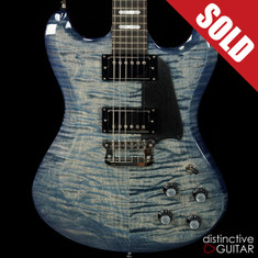 Knaggs Honga T2 Winter Snow
