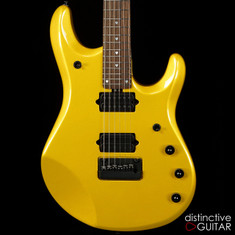 Ernie Ball Music Man JP6 Firemist Gold