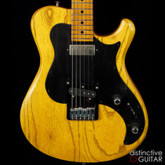 "Knaggs Choptank ""Teletank"" Tier 3 Butterscotch Drift"