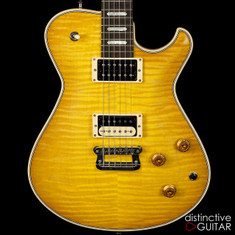 Knaggs Kenai T2 Doug Rappoport Signature Lemon Burst