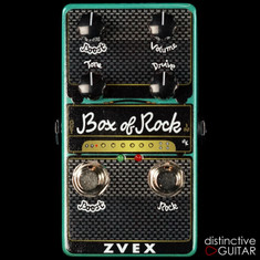 Zvex Vexter Vertical Box of Rock