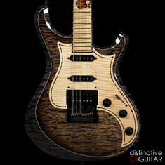 "Knaggs Tier 1 Severn X ""Black Rhino"" #7 Charcoal / Onyx"