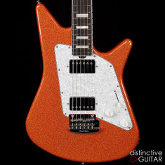 Ernie Ball Music Man Albert Lee Signature BFR #37 Orange Crush Sparkle