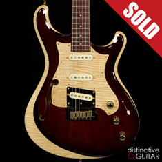 Knaggs Tier 2 Severn Chocolate / Creme