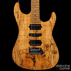 Suhr Standard Custom Spalt Maple JS6X8R