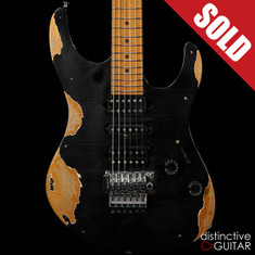 Suhr Modern Antique Custom Black JS1D0Z
