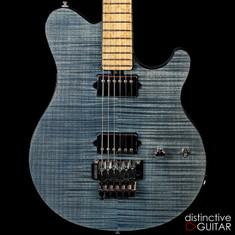 Ernie Ball Music Man Axis BFR #46 Steel Blue