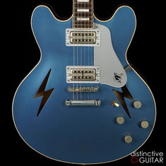 Rock N Roll Relics Lightning Aged Lake Placid Blue