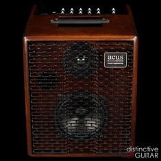 Acus One For Strings 5T 50W Acoustic Amp