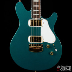 Ernie Ball Music Man Valentine BFR #54 / 63 Pine Green