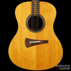Gibson 1976 M72 Natural  Spruce / Rosewood