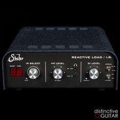 Suhr Reactive Load I.R. DI Box / Cab Simulator