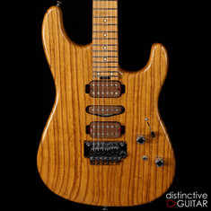 Charvel Guthrie Govan Signature Natural Caramelized Ash