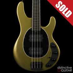 Ernie Ball Music Man Stingray 4HH Bass BFR # 11 Dargie Delight