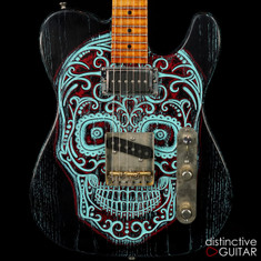 Palir Titan Day of the Dead - Lollar Pickups
