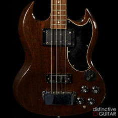 Gibson Early 70's EB3 4 String Bass - Walnut