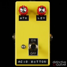 Shin's Music Acid Bottom Bass Boost / Expander