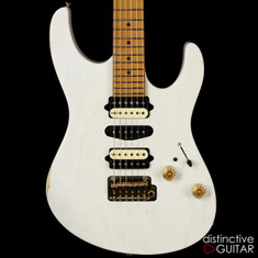 Suhr Modern Antique Custom Trans White JS1Q9A