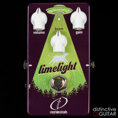 Crazy Tube Circuits Limelight Fuzz