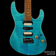 Suhr Modern Custom Bahama Blue JS9N5H