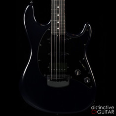 Ernie Ball Music Man Cutlass HSS Stealth Black
