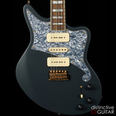 D'Angelico Deluxe Bedford Bob Weir Signature