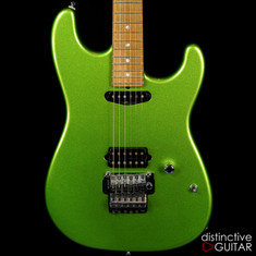 Suhr Classic Custom Candy Lime Green #24826