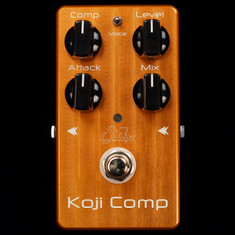 Koji Analog Compressor