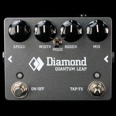 Diamond Quantum Leap Delay w/ Modulation QTL 1