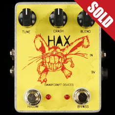 Dwarfcraft Hax Ring Modulator