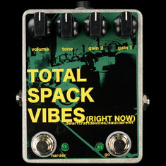 Dwarfcraft Total Spack Vibes (Right Now) Overdrive