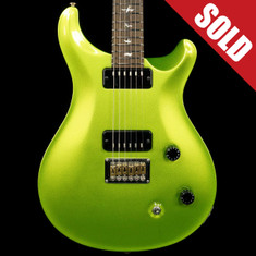 2009 PRS McCarty Custom Green