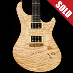 2013 Warrior Isabella Signature Natural Quilt