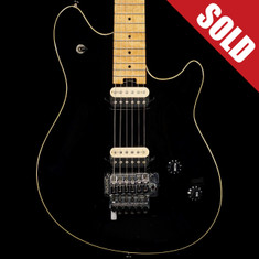 Peavey USA EVH Wolfgang Black *SOLD*