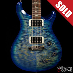 2012 Paul Reed Smith P22 Faded Blue Burst